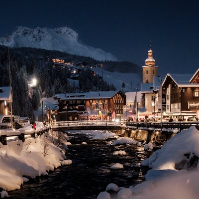 BEST OF THE ALPS WINTER ROAD TRIP VOLUME 5 POWERED BY AUDI