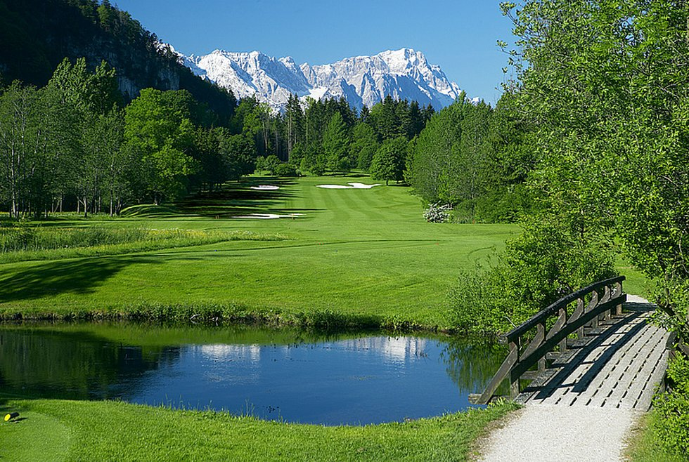 Best Of The Alps Golf Cup Best Of The Alps