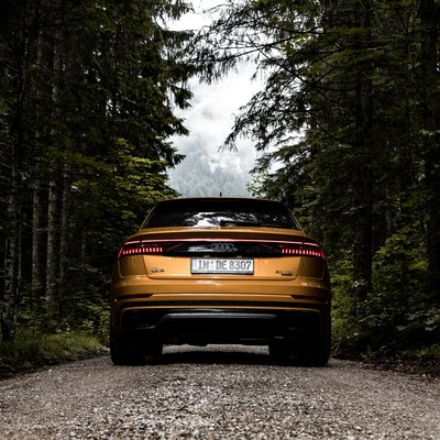 Der Sommer Best of the Alps Road Trip powered by Audi quattro