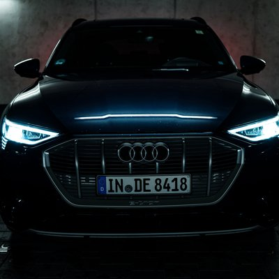 BEST OF THE ALPS ROAD TRIP VOLUME 4 POWERED BY AUDI E-TRON