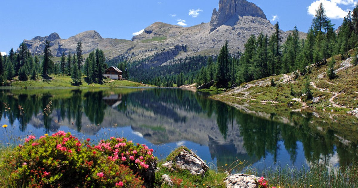 Cortina D Ampezzo Best Of The Alps