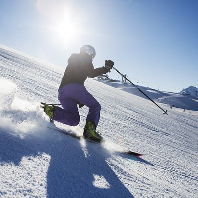 The Art of Telemark