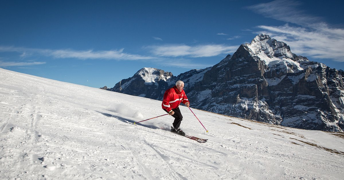 Grindelwald - Best Of The Alps